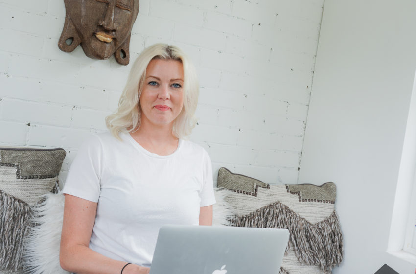 Meet Danielle Amos: The Business Success Mindset Coach That Can Help You Take Your Life To The Next Level