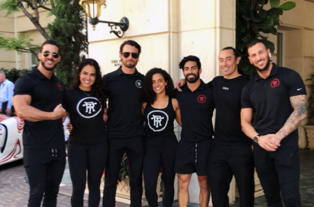 Royal Personal Training Closes Peninsula Hotel Partnership Amid 8,000 SF Facility Expansion