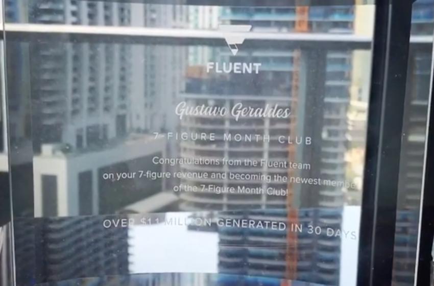 Screen Shot 2019 11 05 at 4.04.32 PM 850x560 - Jacob Galea Making Moves in LA