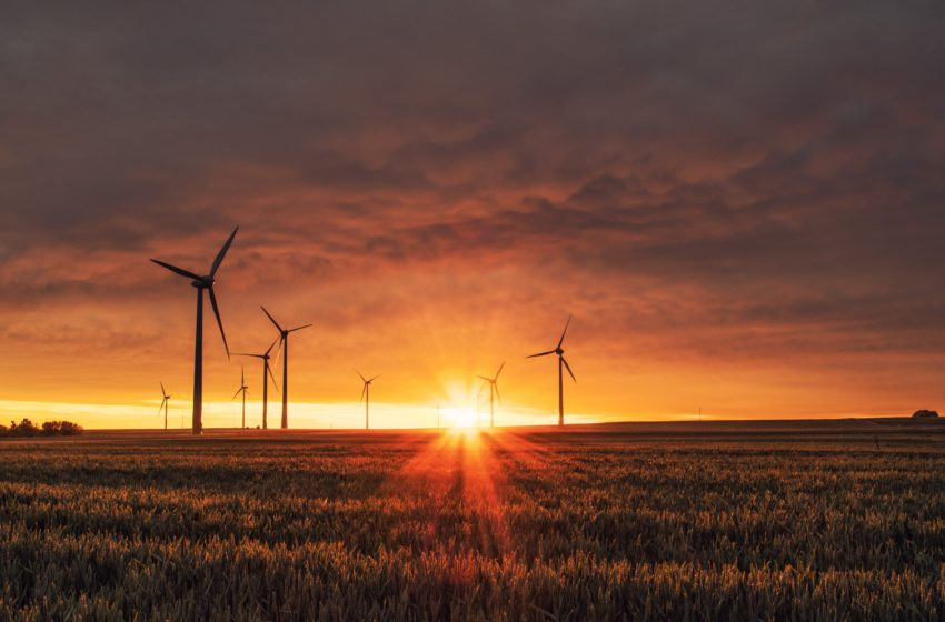 Resource Scarcity is Shaping Climate Change — Why PE Firms Are The Solution
